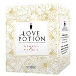 LOVE POTION[リッチストロベリー&ダークチョコレート] UGAN-050