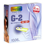 【販売終了・アダルトグッズ、大人のおもちゃアーカイブ】フィンガーコム G-2