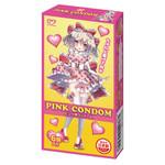 ピンクコンドーム ◇