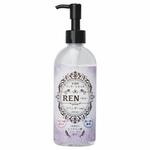 REN(れん)水溶性マッサージオイル ラベンダーの香り