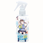 G PROJECT×PEPEE BODY CLEANER for LOTION   UGPR-074【春の半額セール!】