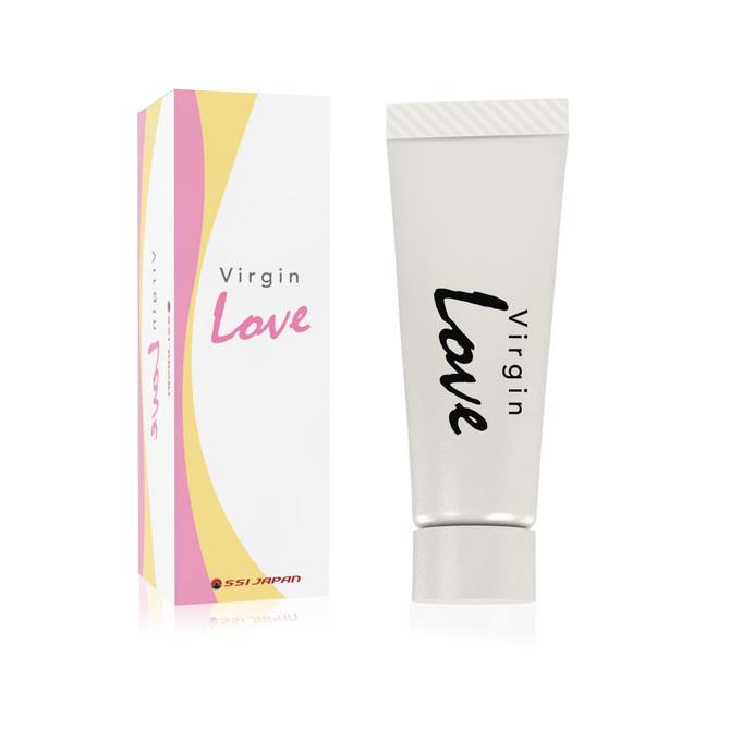 バージンラブ Virgin Love 10g ◇ 商品説明画像1