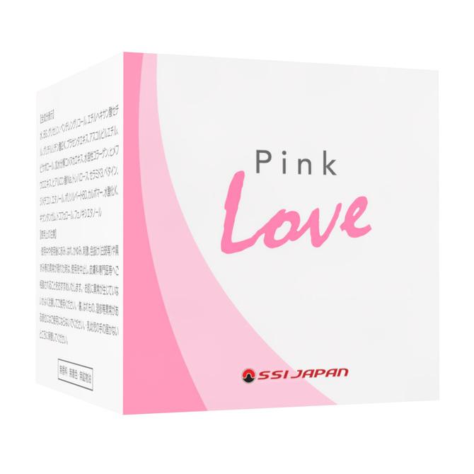 ピンクラブ Pink Love 30g ◇ 商品説明画像3