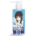 G PROJECT×PEPEE BOTTLE LOTION NON WASH     UGPR-078