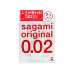 サガミオリジナル002 2P(2個入) ◇