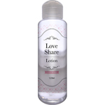 Love Share Lotion(LSL)     SIKI-011