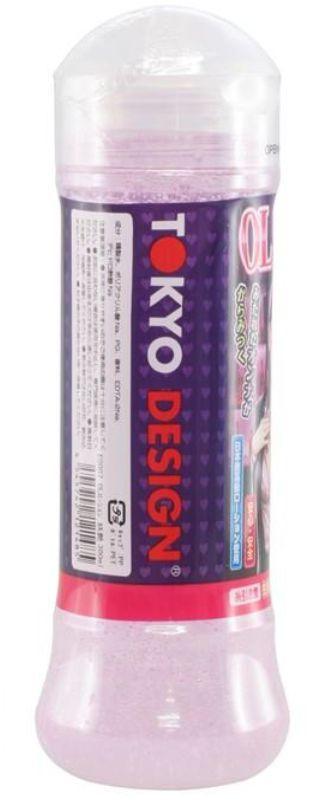 TOKYO DESIGN OLローション 妖艶 300ml E0007 商品説明画像2
