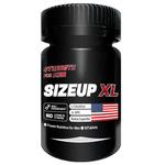 SIZEUP XL サプリ