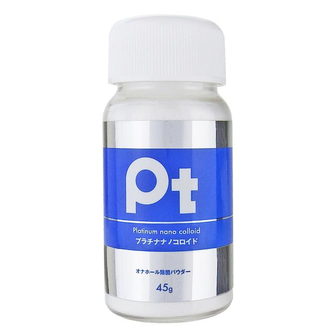 Pt オナホール除菌パウダー ◇ 商品説明画像1