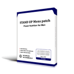 STAND UP Mens Patch〜スタンドアップメンズパッチ〜12sheets BOX