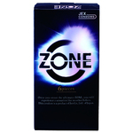 ZONE (ゾーン) 6個入 ◇