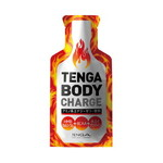 TENGA BODY CHARGE テンガ ボディ チャージ アミノ系エナジーゼリー飲料 TMC-003