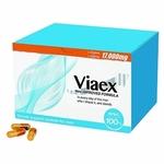 ヴァイアックス(Viaex) 60粒 ◇