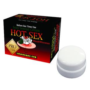 エクスタシー媚薬 HOT SEX ホットセックス PRO