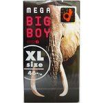 MEGA BIG BOY(メガ ビッグ ボーイ)  12個入
