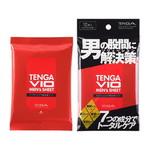 TENGA VIO MEN's SHEETテンガ ブイアイオー メンズシート VMS-001