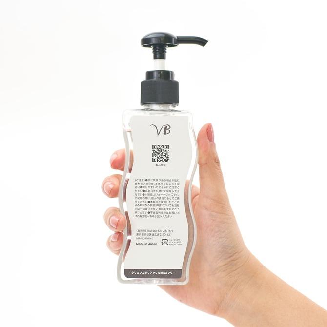 VBオイル ココナッツの香り 商品説明画像5