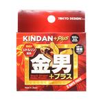 金男(きんだん)+プラス KINDAN PLUS     TKDN-087