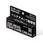 43K MENS PENI−CARE CREAM[シミケンメンズペニケアクリーム]     UGPR-183