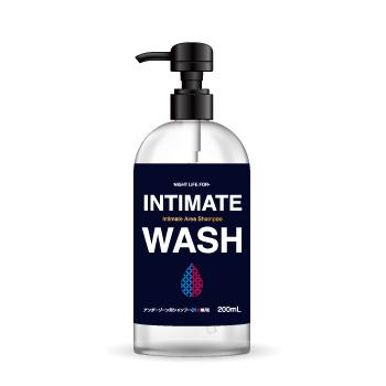 NIGHT LIFE FOR- INTIMATE WASH     NITE-007 商品説明画像3