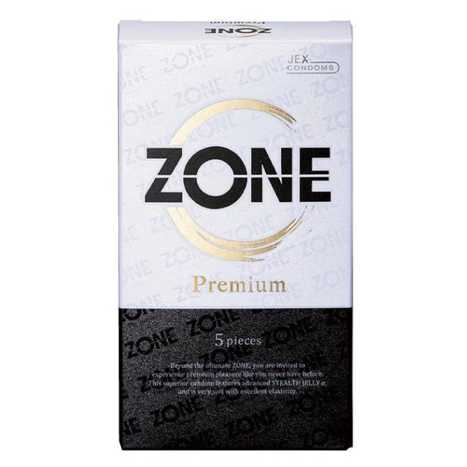 ZONE (ゾーン)プレミアム1000 (5個入) 商品説明画像1