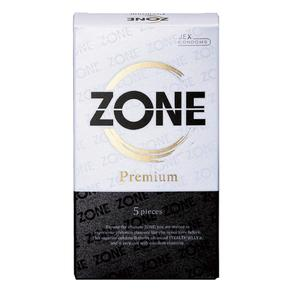 ZONE (ゾーン)プレミアム1000 (5個入)