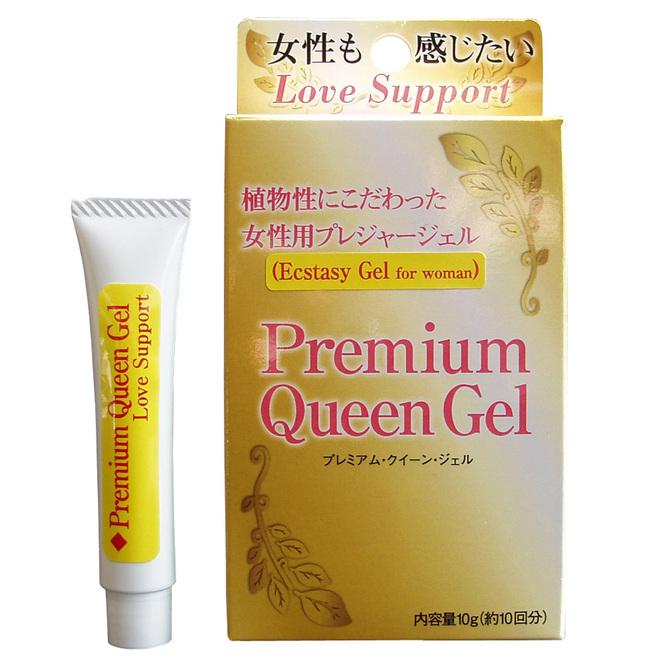 Premium Queen Gelプレミアム クイーン ジェル2WB-LT001 商品説明画像1