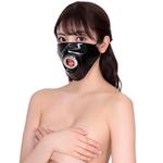ビギナーズソフトSMマスク(5H0104BK)