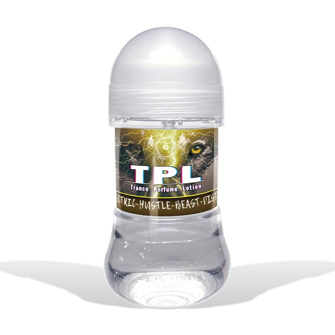 TPL トランスパフュームローション・ エレキハッスルビーストピストンの香り     ONAN-018 商品説明画像1