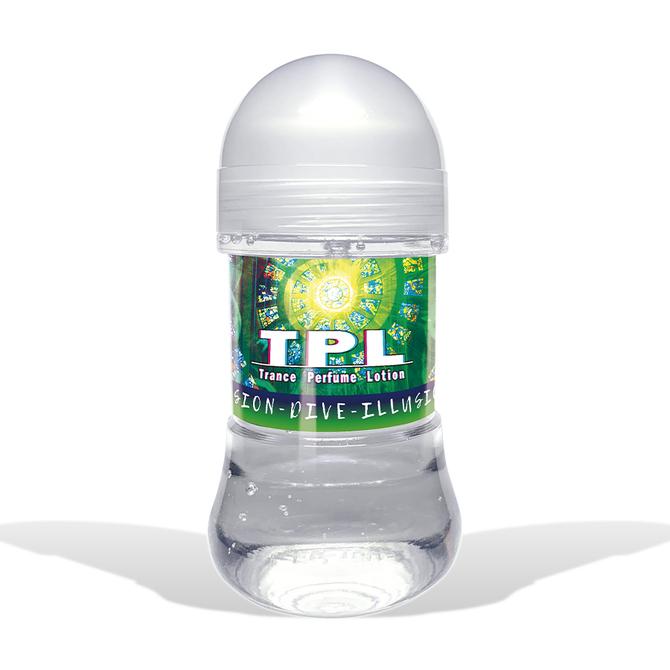 TPL トランスパフュームローション・ フュージョンダイブイリュージョンの香り     ONAN-020 商品説明画像1