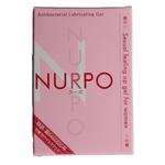 性感アップジェルNURPO(ヌーポ)2個入り 抗菌タイプ