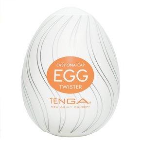 TENGA EGG TWISTER [ツイスター] EGG-004