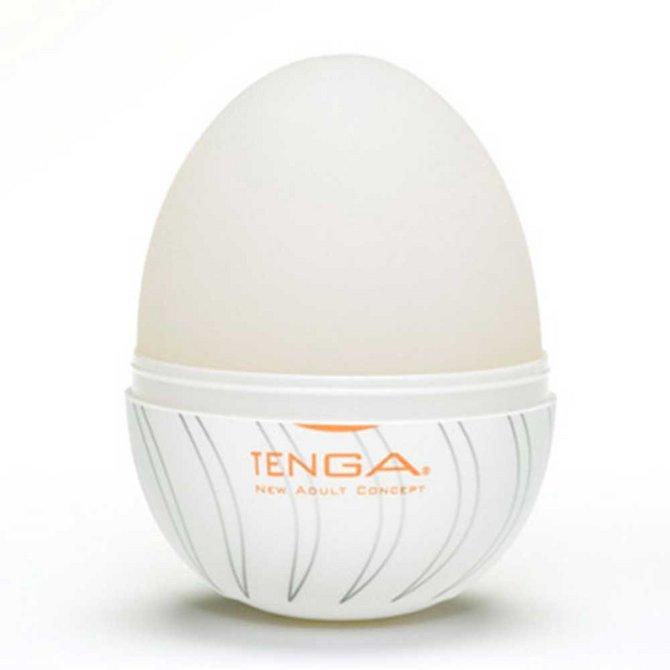 TENGA EGG TWISTER [ツイスター] EGG-004 商品説明画像2