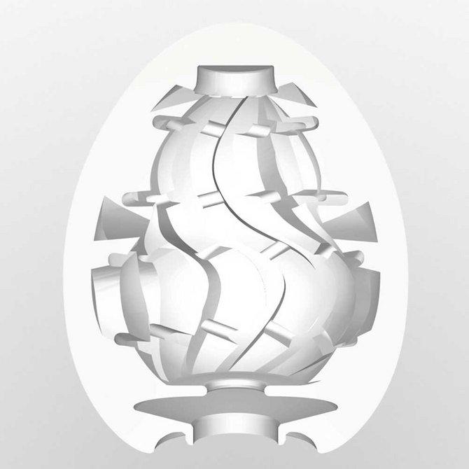 TENGA EGG TWISTER [ツイスター] EGG-004 商品説明画像3