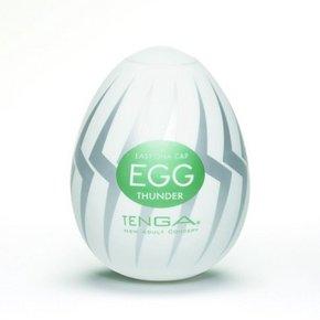 TENGA EGG THUNDER [サンダー] EGG-007