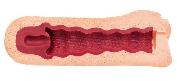 セブンティーン ボルドー(Seven Teen Bordeaux) 商品説明画像3