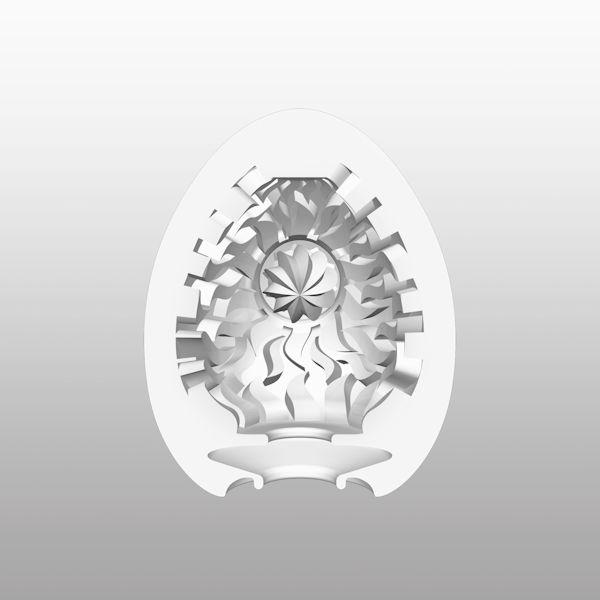 TENGA EGG SHINY [シャイニー] EGG-011 商品説明画像3