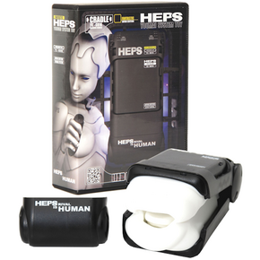 HEPS FANTASTIC BLACK(ヘップス ファンタスティック ブラック)