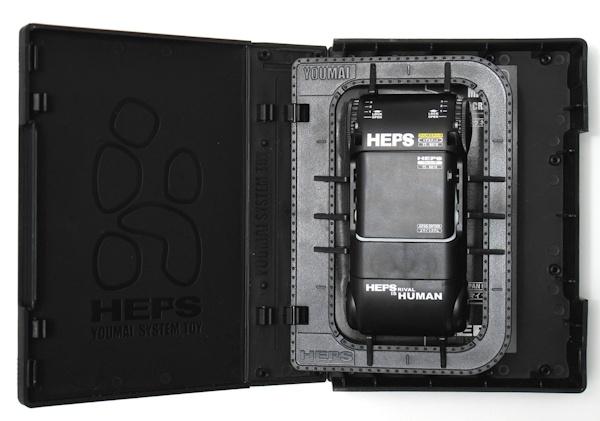 HEPS FANTASTIC BLACK(ヘップス ファンタスティック ブラック) 商品説明画像5