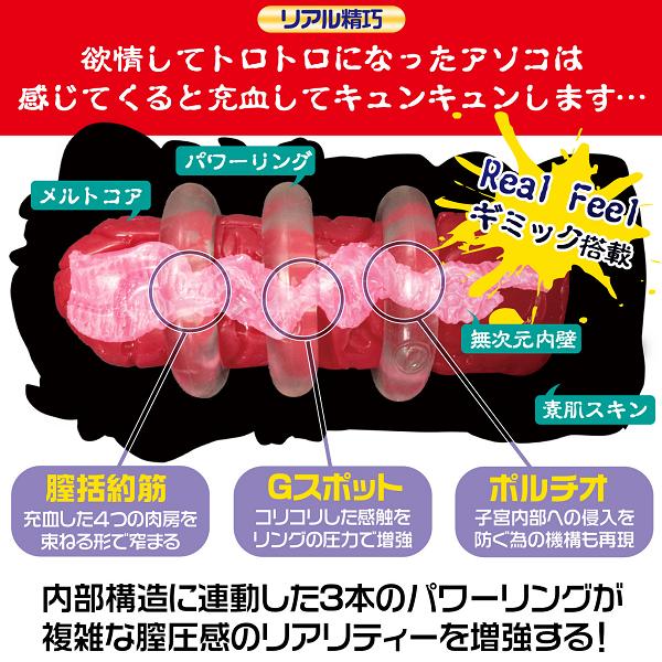 【業界最安値!】欲情ギミック 商品説明画像4