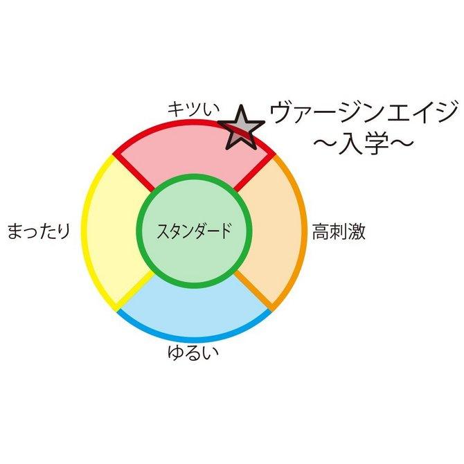 ヴァージンエイジ〜入学〜(Virgin age〜Admission〜) 商品説明画像7