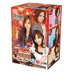 【販売終了・アダルトグッズ、大人のおもちゃアーカイブ】美人痴女3姉妹
