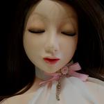 【送料無料&在庫限り!】「はんぶん嫁(こ)」【次女 舞】SEXY DOLL COLLECTION 〇