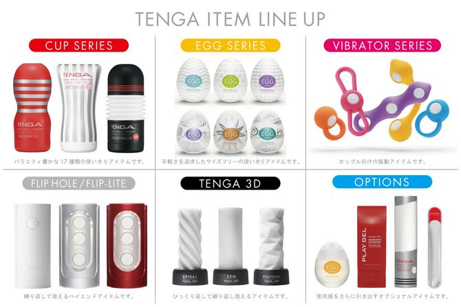 SD TENGA ディープスロート・カップ ソフト TOC-101SDS 商品説明画像6