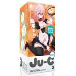 Ju-C[ジューシー]3 リング GPRO-030