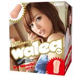 EXE walea[ワレア]並木優 エクセレントローション15ml