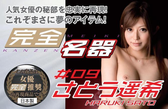 完全名器 #09 さとう遥希 GODS233 商品説明画像4