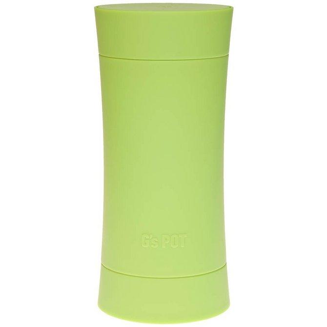 【販売終了・アダルトグッズ、大人のおもちゃアーカイブ】GENMU G's POT Green Sweetie Elastic GCH01010 商品説明画像2
