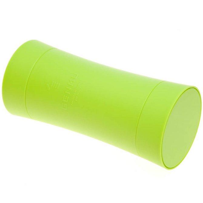 【販売終了・アダルトグッズ、大人のおもちゃアーカイブ】GENMU G's POT Green Sweetie Elastic GCH01010 商品説明画像3
