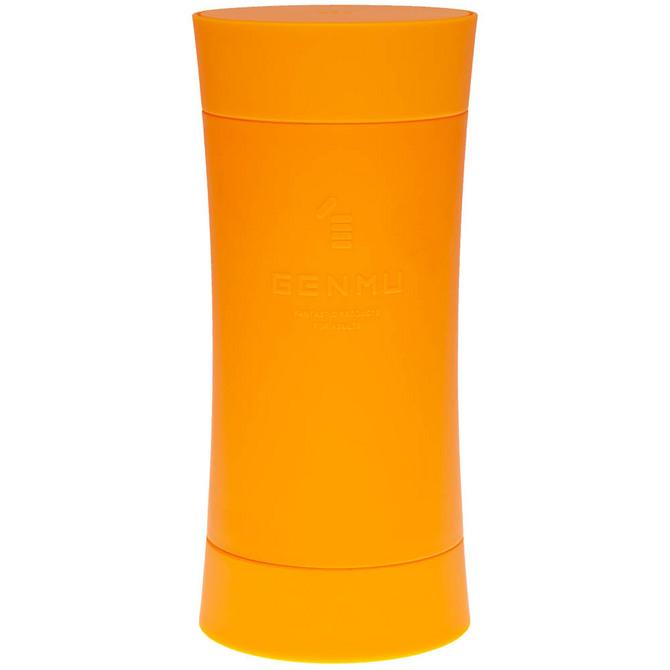 【販売終了・アダルトグッズ、大人のおもちゃアーカイブ】GENMU G's POT Orange Mellow Solid GCH01020 ◇ 商品説明画像2